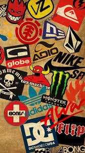 Wallpaper Vans Logo Hd