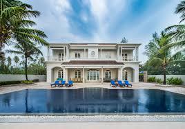 Aleenta Phuket Resort Spa Fünf Sterne Beach Resort Villen In