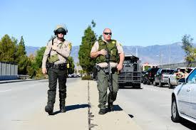 14 Dead 21 Injured In San Bernardino Mass Shooting 2 Suspects
