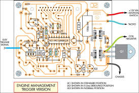 diy tci cdi trigger article fig 12 the engine management trigger version requires no additional input conditioning circuitry in this case the ecu trigger signal goes straight to pin