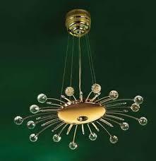 jaquar chandelier lights