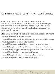 medical s resume sample equipment s resume cover letter medical s resume sample topmedicalrecordsadministratorresumesamples lva app thumbnail