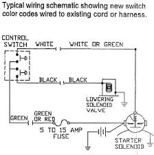 waltco switch replacement how to lift gate me waltco diagram 2