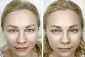как делается перманентный макияж бровей Expert Pmu