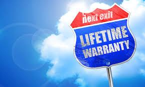 lifetime warranty in auto repair