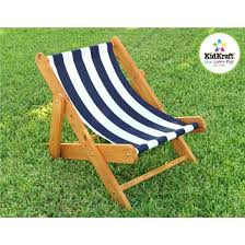 kidkraft outdoor sling chair little