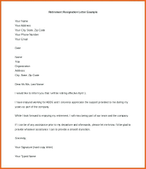 retirment letter best retirement letter samples of from employer sample notice to yomm