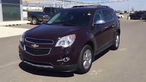 Equinox brown chevy equinox : Expresso Brown 2011 Chevrolet Equinox LTZ AWD Crossover SUV at ...