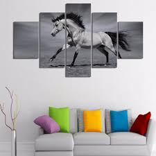 Modern Wall Paintings Living Room Wall Painting Pattern Promotion Shop For Promotional Wall Painting