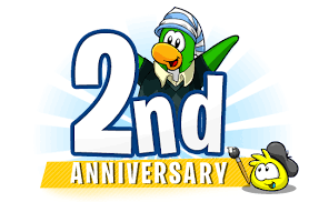 Image result for 2nd anniversary