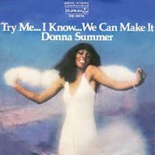 1976 donna summer try me i know we