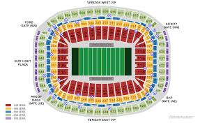 Lucas Oil Stadium Kenny Chesney Concert Seating Chart 34 Described Nrg Stadium Seating Chart With Seat Numbers