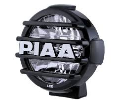 piaa lp570 7 led driving light kit sae compliant darkside motoring piaa lp570 7 led driving light kit sae compliant