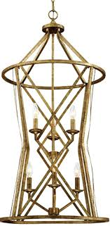 chandelier metal frame vintage gold iron barrel pendant light round metal chandelier frame
