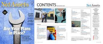 Net Assets Magazine - Net Assets