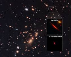 galaxies hd hubble. Fine Hubble Field Of Galaxies With Inset Enlargements For Galaxies Hd Hubble G