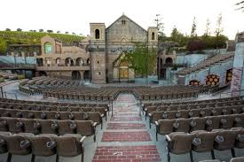 Saratoga New Gourmet Food Menus For Mountain Winery Concerts