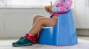 Potty Training Tips For Boys And Girls Penn State Pro