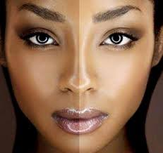 bridal makeup tips for dark skin
