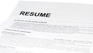 Resume Formatting Enchanting Justified Vs LeftJustified Formatting On A Resume Career Trend