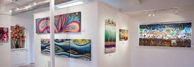 Premier Art Gallery and Interior Design - Hill Design + Gallery - Hill  Design Studio