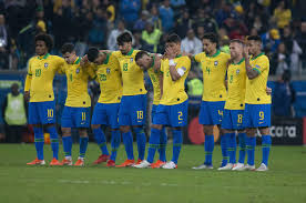 We did not find results for: Halbfinal Kracher Bei Der Copa America Brasilien Spielt Am Ort Der Schmach Gegen Argentinien Sport Tagesspiegel