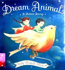dream s a bedtime journey