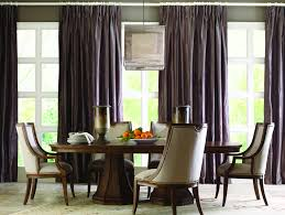 Purple Ceiling Window Curtain Large Glass Natural Lighting Excerpt Dining  Room Chairs affordable modern decor
