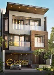 House Work Design Jasa Arsitek Cilangkap Jakarta Timur Desain Rumah Bapak