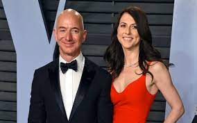Amazon billionaire Jeff Bezos to open ...