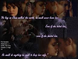 A few favorite romantic couples include mick and beth, damon and elena, cami and. Love Quotes Romantic Quotes Vampire Diaries