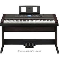 yamaha dgx 650. yamaha dgx-650 88-key graded hammer action digital piano dgx 650 u