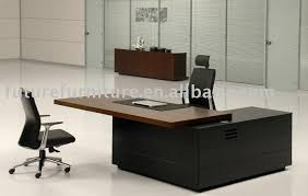 Transamerican Office Furniture Style