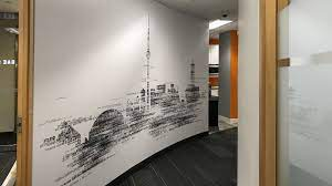 Wallpaper Murals & Wall Graphics in ...