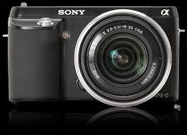 Sony Nex Comparison Chart Sony Alpha Nex F3 Review Digital Photography Review
