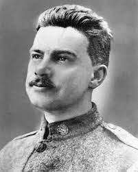 Alfred Joyce Kilmer (1886 - 1918) - Genealogy