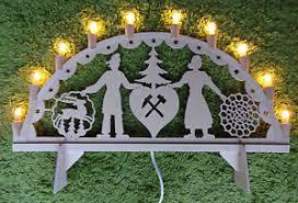 Details Zu Schwibbogen Lichterbogen Erzgebirge Weihnachten Adventslicht Fensterdeko