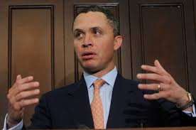 Harold Ford Jr. cleared of sexual misconduct - DefenderNetwork.com