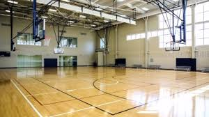 To advance the ball down the court, players must bounce the ball (dribble) or pass it to a teammate. Athletic Courts Raleighnc Gov