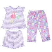 Baby Girl Pajamas \u0026 Toddler | Depot Free Shipping