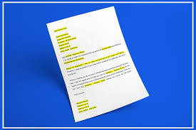 Employee Resignation Letter Stunning Resignation Letter Format IndiaFilings Document Center