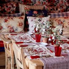 Table <b>Linens</b> - Christmas – Cutter Brooks
