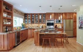 Kitchen Remodeling Contemporary Orland Park Kitchen Remodel Halo Construction