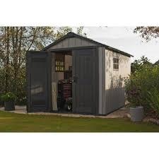 plastic garden sheds plastic sheds