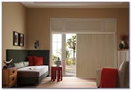 energy efficient window coverings for sliding glass doors