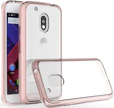 motorola g4 case. kugi moto g 4th generation rose gold case motorola g4