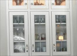 glass door cabinet awesome kitchen diy glass cabinet doors glass display cabinet