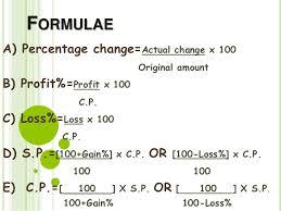 Profit Loss Formula Under Fontanacountryinn Com