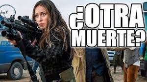 Fear The Walking Dead Temporada 4 Capítulo 3 (Good Out Here ...