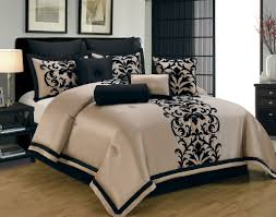 blue king size comforter sets. Noble Blue Comforter King Size Then Cream Colored Brown As Wells Sets N